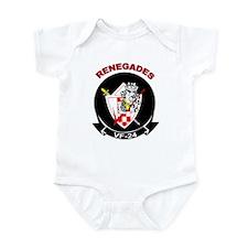 VF 24 Renegades Infant Bodysuit