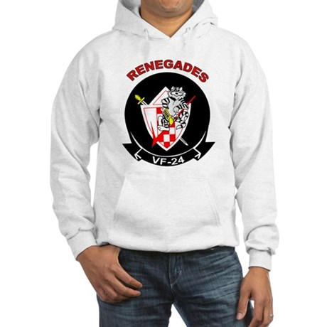 VF 24 Renegades Hooded Sweatshirt