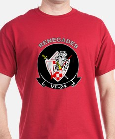 VF 24 Renegades T-Shirt