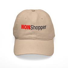 Non-Shopper Baseball Cap