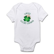 YaYa's Lucky Charm Infant Bodysuit