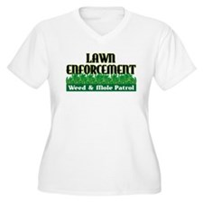 Lawn Enforcement T-Shirt