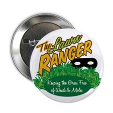 Lawn Ranger Button