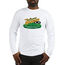 Lawn Ranger Long Sleeve T-Shirt