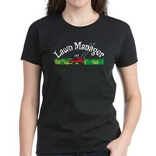 Lawn Manager Tee