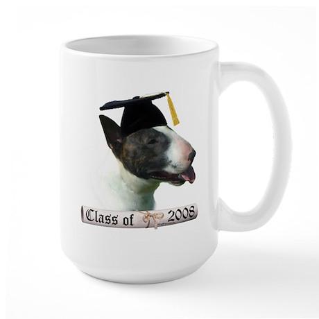 Bully Grad 08 Large Mug