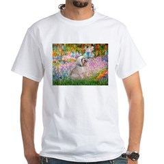 Garden / Lhasa Apso Shirt