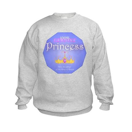 Genuine Princess Kids Sweatshirt