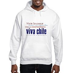 Viva lo Chileno Hoodie