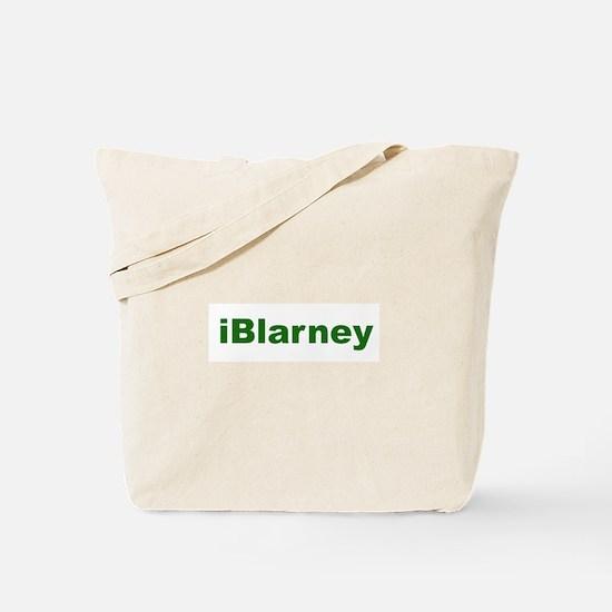 Cute Irish lawyer Tote Bag