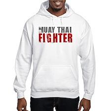 Muay Thai Fighter Hoodie