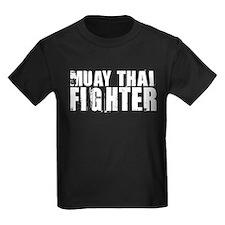 Muay Thai Fighter T