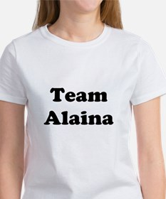 Team Alaina Women's T-Shirt