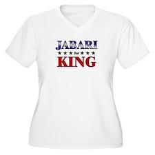 JABARI for king T-Shirt