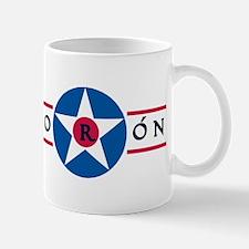 Moron Air Base Mug