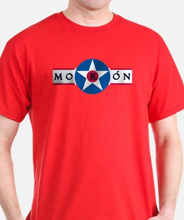Moron Air Base T-Shirt