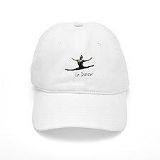 Le Danseur Baseball Cap