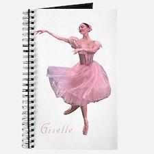 Giselle Journal