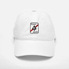 VF 41 / VFA 41 Black Aces Baseball Baseball Cap