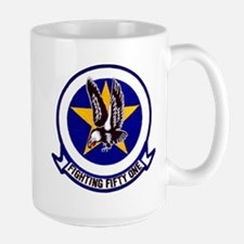 VF 51 Screaming Eagles Large Mug