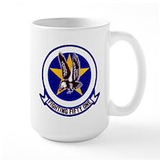 VF 51 Screaming Eagles Mug