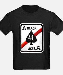 VF 41 / VFA 41 Black Aces T
