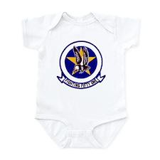 VF 51 Screaming Eagles Infant Bodysuit