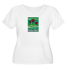 Easter Rose T-Shirt