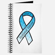 Adopt Blue Journal