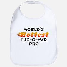 World's Hottest Tug-o.. (B) Bib