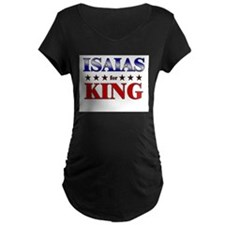 ISAIAS for king T-Shirt