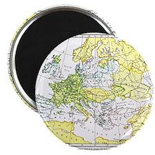 The Atlas Magnet