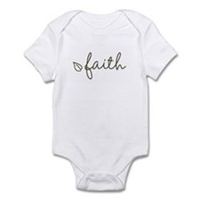 faith Body Suit