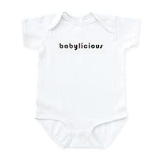 Babylicious Bodysuit