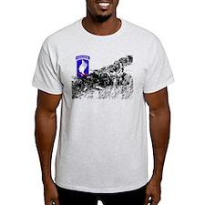 Casper Platoon T-Shirt