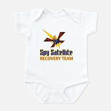Spy Satellite -  Infant Bodysuit