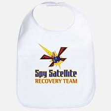Spy Satellite -  Bib