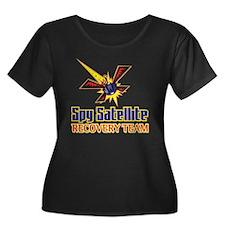 Spy Satellite - T