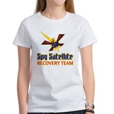 Spy Satellite - Tee
