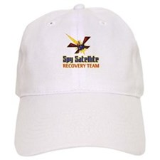 Spy Satellite - Baseball Cap