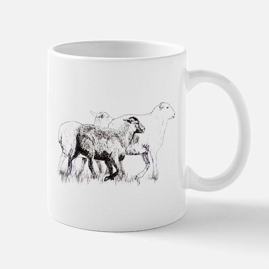 tervsdg2 Mugs