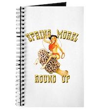 spring morel round up Journal