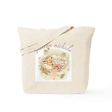 gillian nichole Tote Bag