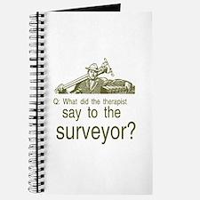 Cute Surveyor Journal