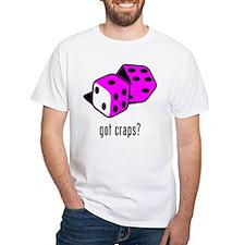 Craps Shirt