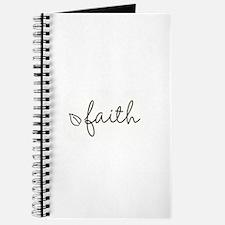 Cute Faith Journal