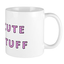 Cute Stuff Mug