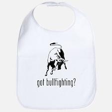 Bullfighting Bib