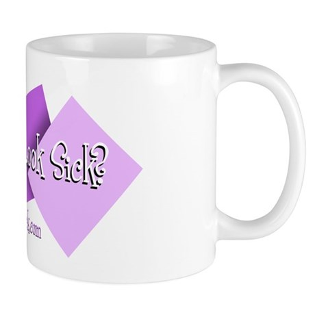 """Living Life to the Fullest"" BYDLS Mug"