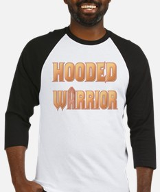 """Hooded Warrior"" Baseball Jersey"